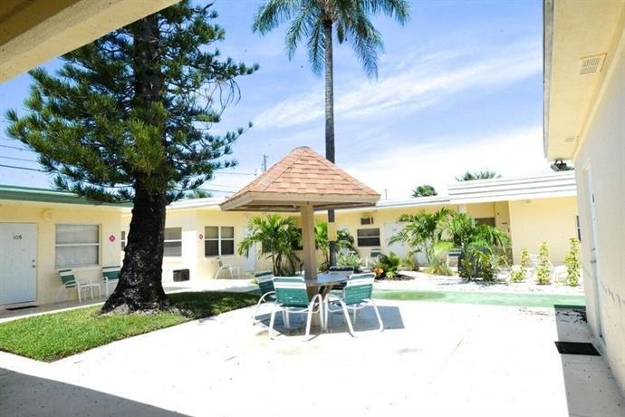 Island Cay Hotel Clearwater Beach