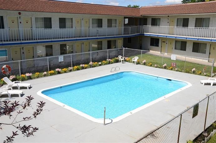 Capitol Inn & Suites