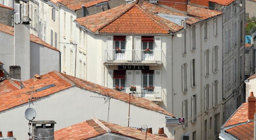 Citotel Hotel le Bord'O