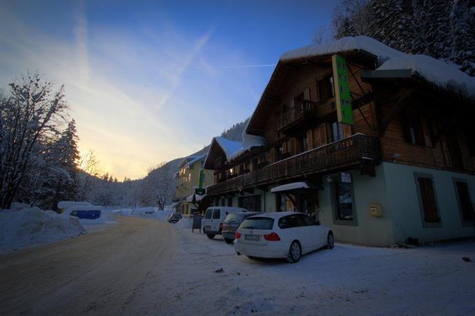 Le Vert Hotel