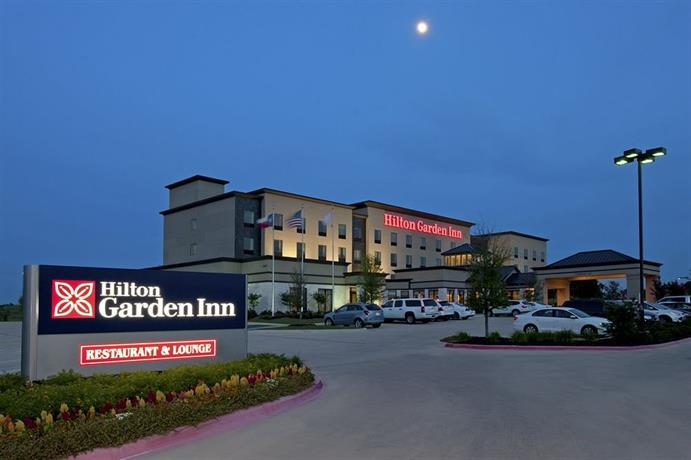 hilton garden inn ft worth alliance airport fort worth compare deals - Hilton Garden Inn Fort Worth
