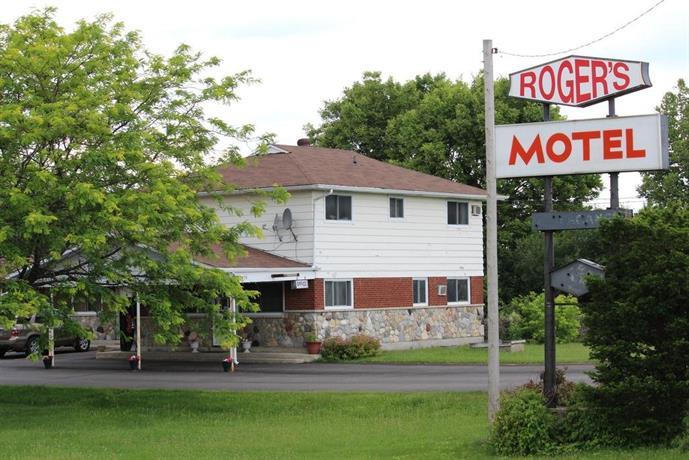 Rogers motel smiths falls die g nstigsten angebote for Betten motel one