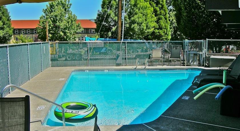 Timbers Motel Ashland Oregon Reviews