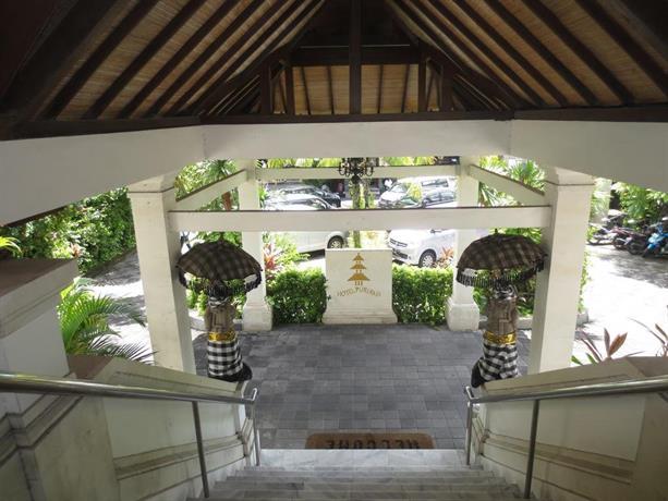 Puri Raja Family Room