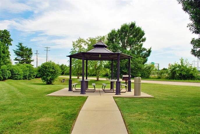 O Fallon Il Extended Stay Hotels