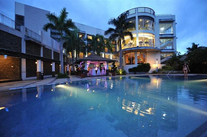 Avenue Plaza Hotel Naga City Compare Deals
