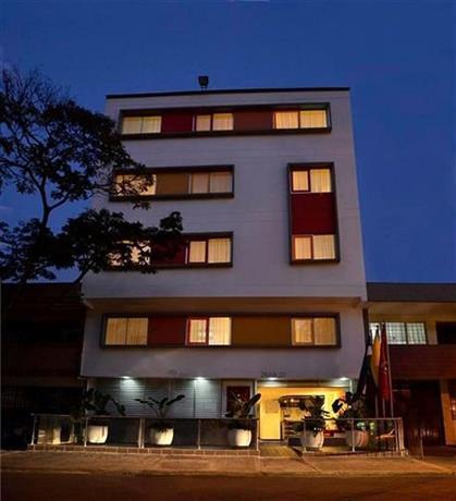 Basic Hotel Chipichape