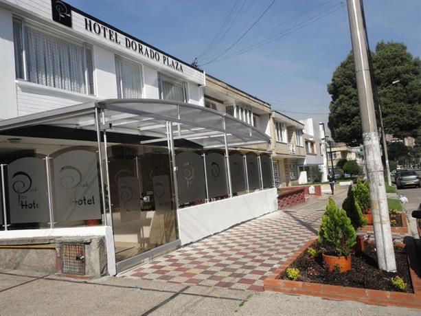 Hotel Dorado Plaza Bogota