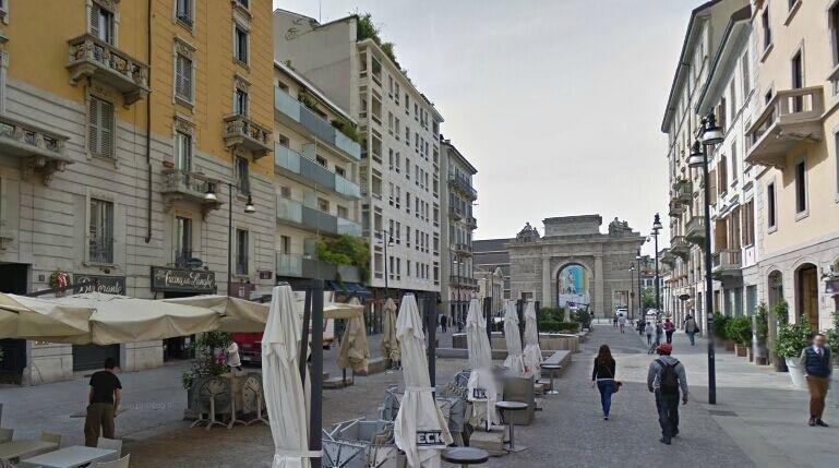 Huaxia Hotel Milano