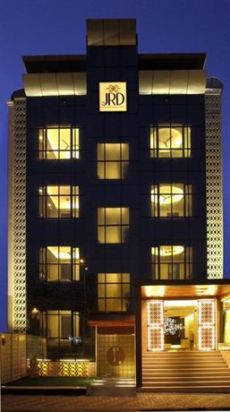 The JRD Luxury Boutique Hotel
