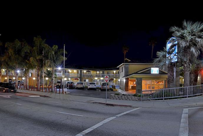 Torch Lite Inn at the Beach Boardwalk