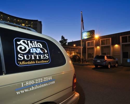 Shilo Inn Portland Rose Garden Compare Deals