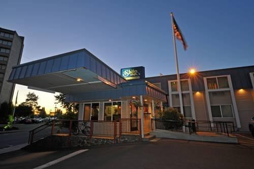shilo inn portland rose garden compare deals