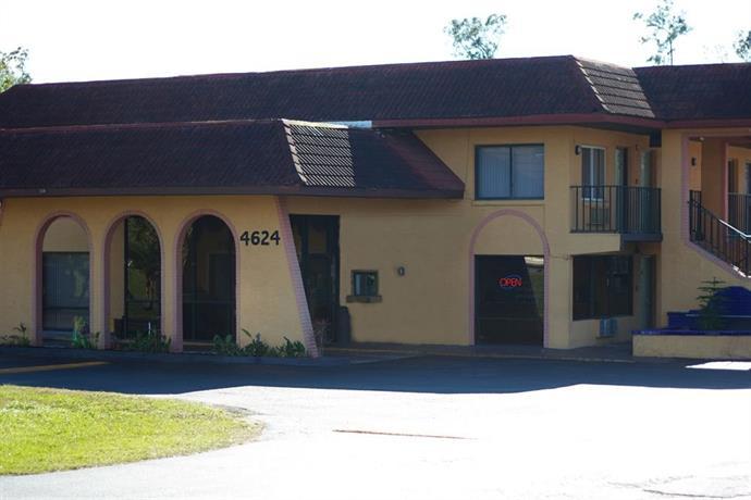 Amber Inn & Suites - Kissimmee