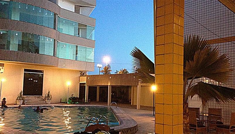 Ocean Hotel Aracaju