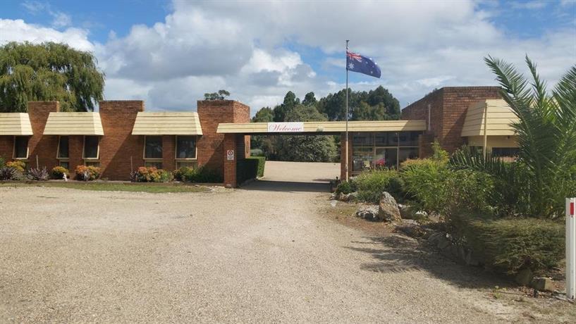 Toora Lodge Motel