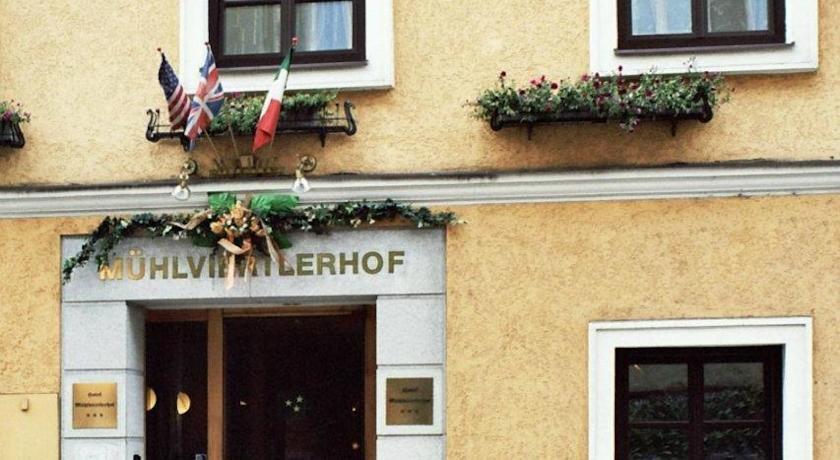 Hotel Muhlviertlerhof