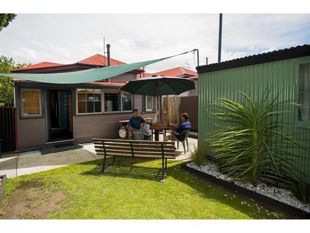 Travellers Inn Motel Gisborne