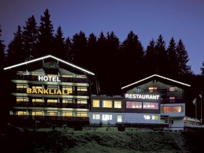 Hotel-Restaurant Banklialp