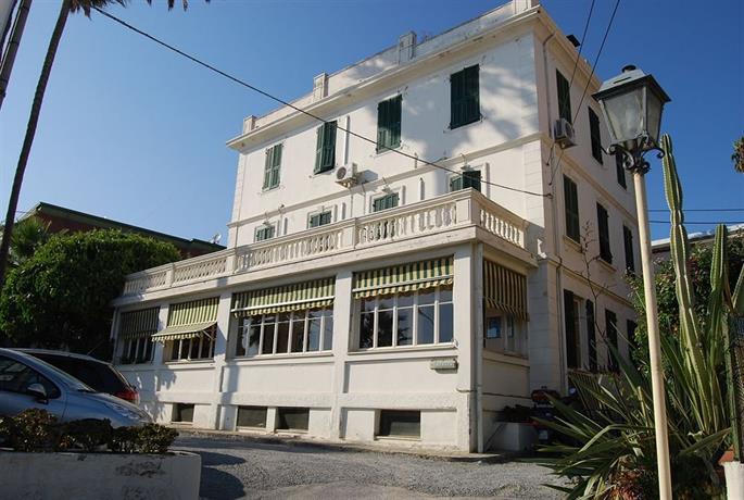 Hotel Villa La Brise
