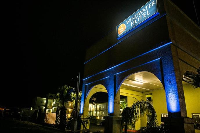 WindWater Hotel & Resort South Padre Island
