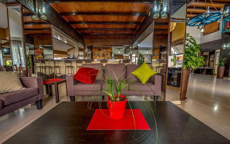Cactus Hotel, Larnaca: 2019 Room Prices & Reviews ...