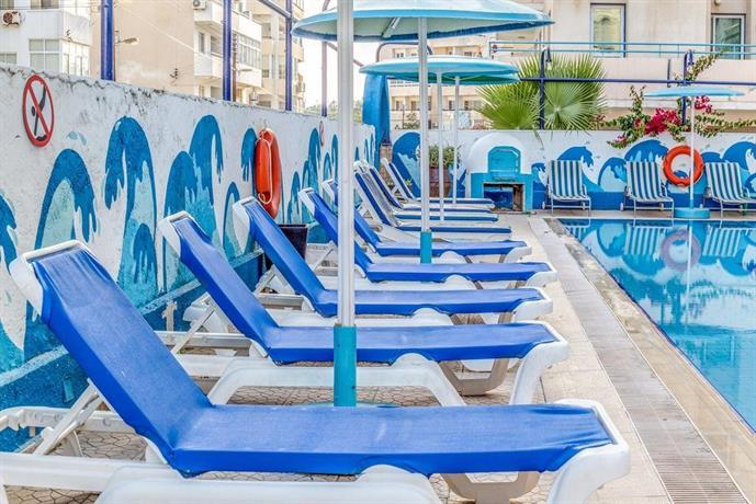 Cactus Hotel, Larnaca Hotel HD Photos & Reviews
