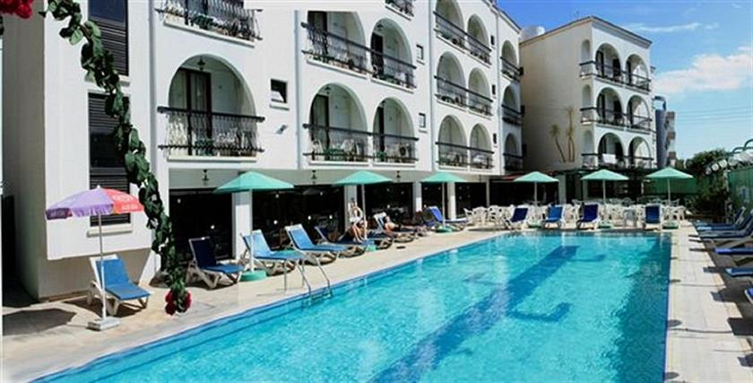 Cactus Hotel - Larnaca - Reviews & Bookings