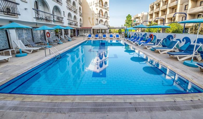 Cactus Deals $55 ($̶5̶0̶). Larnaca Hotel Rates & Reviews ...