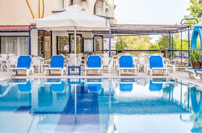 CACTUS HOTEL $32 ($̶4̶2̶) - Prices & Reviews - Larnaca ...