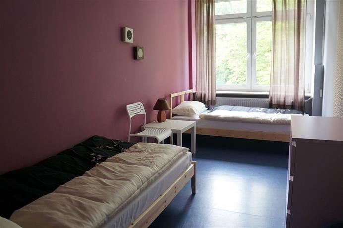 Hostel Bazyl