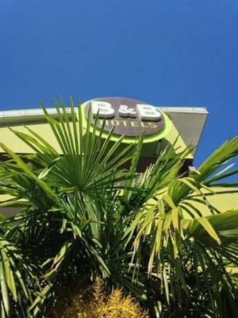 B&B Hotel Laval