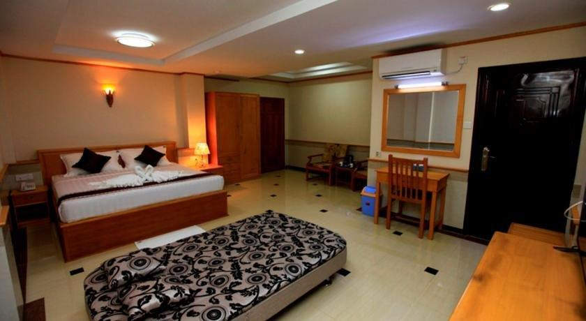 Hotel Novel Yangon Compare Deals