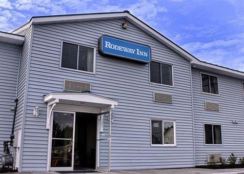 Rodeway Inn Watertown New York