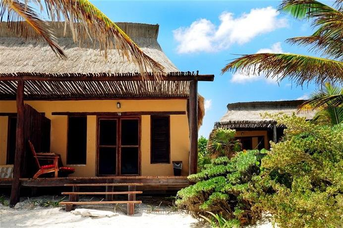 Hip hotel tulum compare deals for Hippest hotels