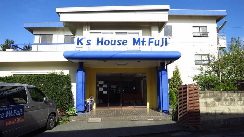 K's House Mt Fuji - Backpackers Hostel