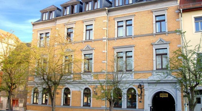 Hotel Zur Sonne Weimar