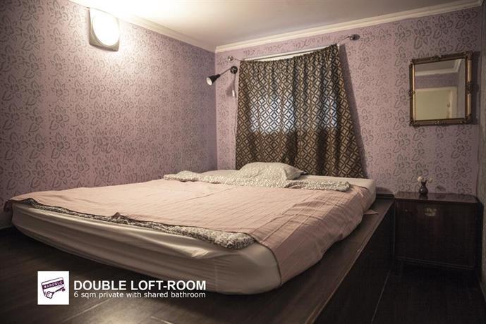 Baroque hostel budapest compare deals for Baroque hotel
