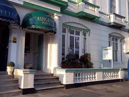 Ashgrove House Plymouth England