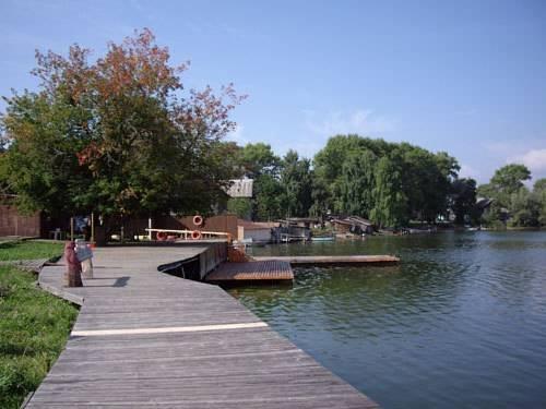 Chaykin Bereg Resort