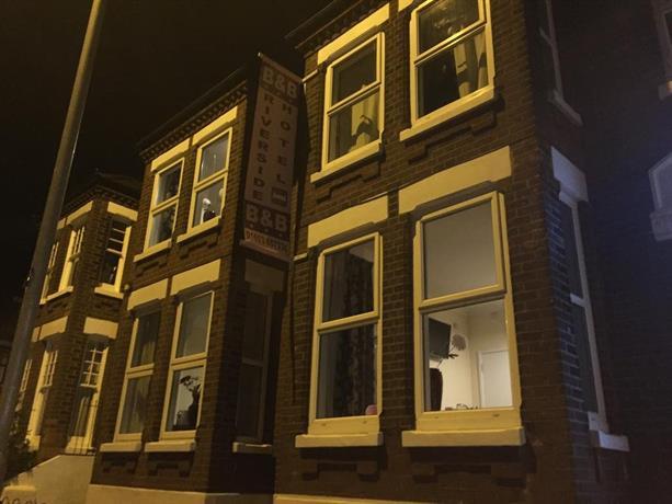 Riverside Guest House Norwich