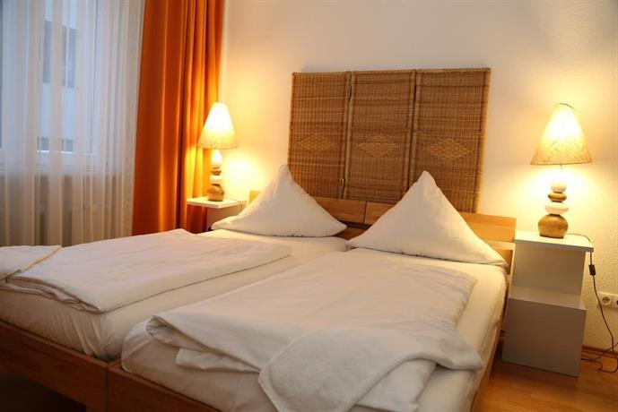 Hotel Lohndorf Bonn