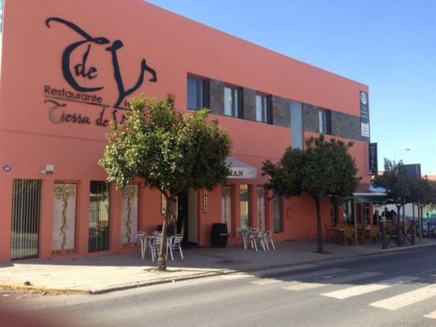 Restaurante Hotel Tierra de Vinos