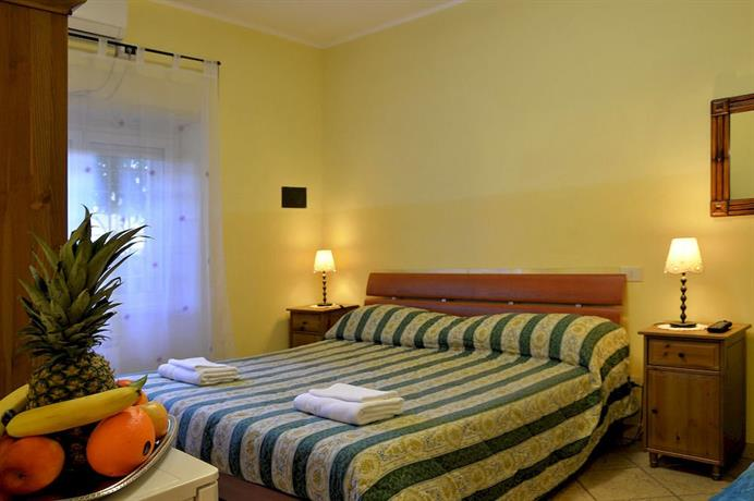 Bed And Breakfast Rome Pas Cher