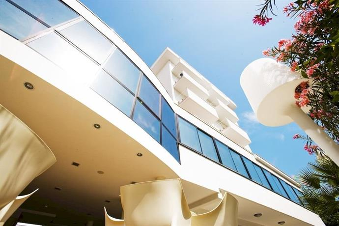 Hotel Tiffany & Resort Cesenatico