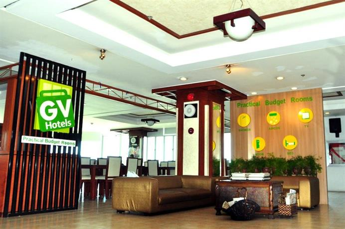 Gv Hotels Talisay City Compare Deals
