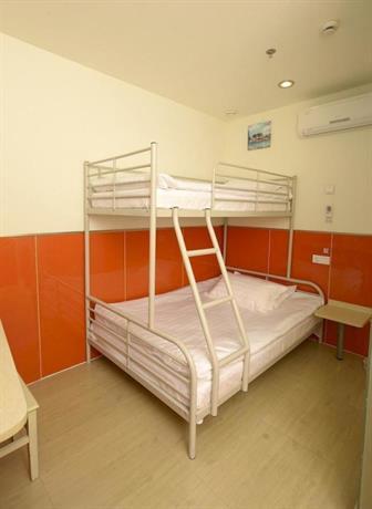 99 Inn Shanghai
