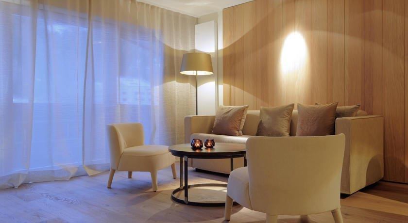 Elizabeth arthotel ischgl offerte in corso for Boutique hotel ischgl