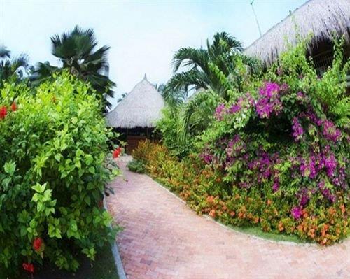 Hotel Punta Faro Isla Mucura