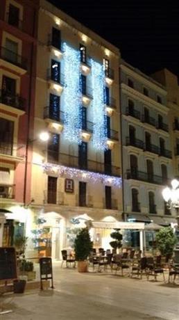 Hotel Placa de la Font
